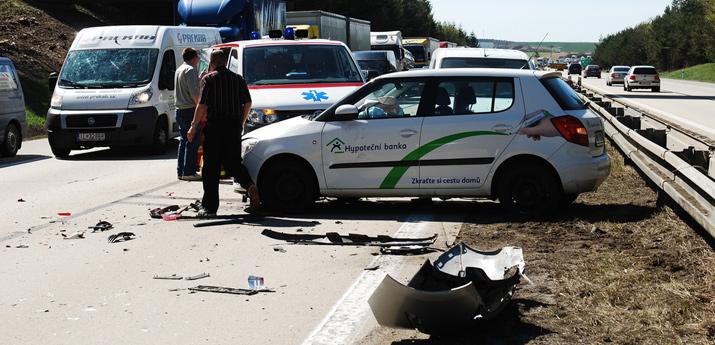 Abogado accidente de trafico - Palma de Mallorca