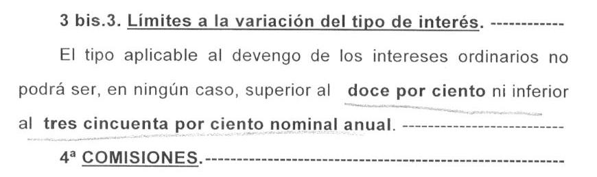 Como Reclamar Por La Cl Usula Suelo Abogado Palma De
