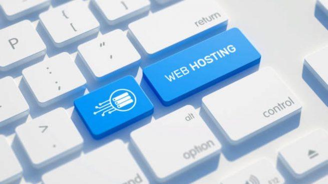 Contrato de alojamiento web